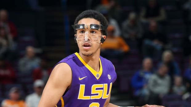 LSU Basketball: Tremont Waters