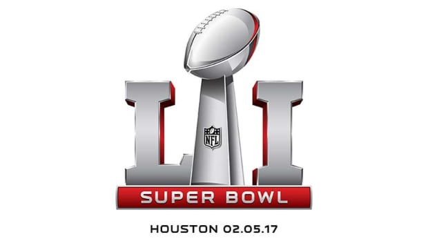 Time for Super Bowl 51 on Feb. 5, 2017