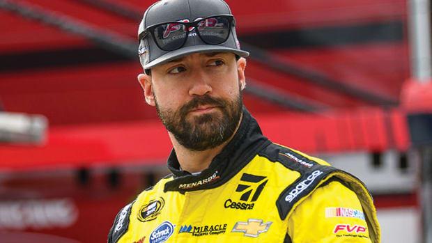 Paul Menard: 2017 NASCAR Season Driver Preview