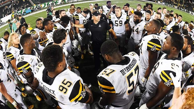 Appalachian State Mountaineers vs. Georgia Southern Eagles Prediction and Preview