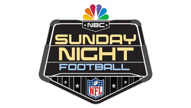 NFL Sunday Night Football Schedule 2021