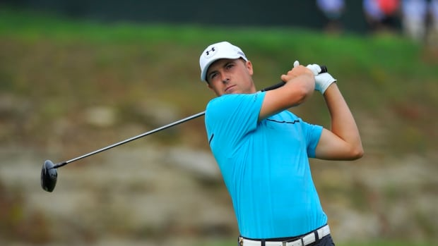 Jordan Spieth is a top fantasy pick at the British Open
