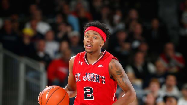 St. John's Basketball: Shamorie Ponds