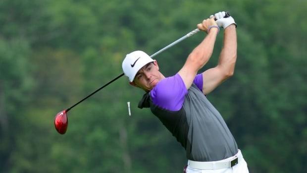 Rory McIlroy is good fantasy golf pick
