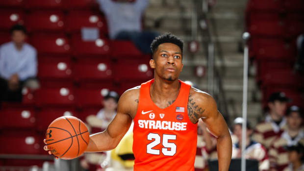 Syracuse Basketball: Tyus Battle