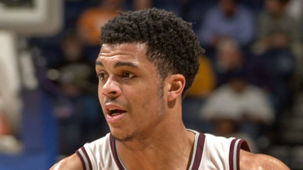 Mississippi State Basketball: Quinndary Weatherspoon