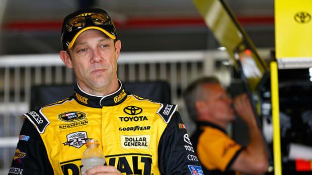 Matt Kenseth: 2017 NASCAR Season Driver Preview