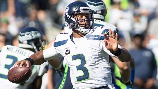Russell Wilson: Seattle Seahawks vs. Denver Broncos Prediction and Preview