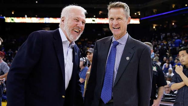 25 Greatest Coaches in NBA History