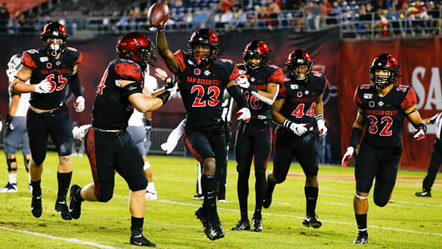 New Mexico Bowl Prediction and Preview: Central Michigan vs. San Diego State