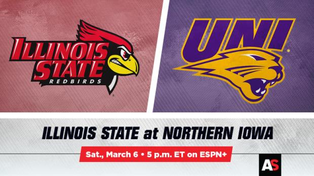 Illinois State vs. Northern Iowa (UNI) Football Prediction and Preview