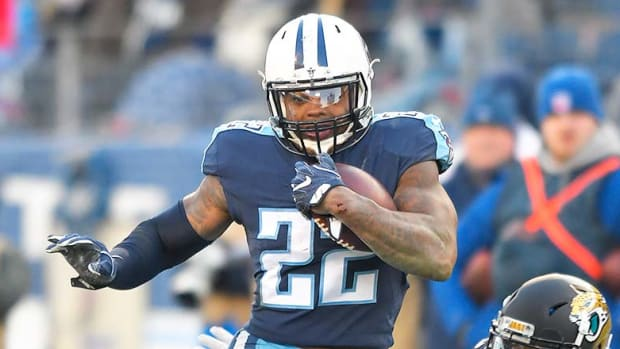 Washington Redskins vs. Tennessee Titans Prediction and Preview