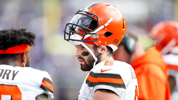 Cleveland Browns: Game-by-Game Predictions for 2020