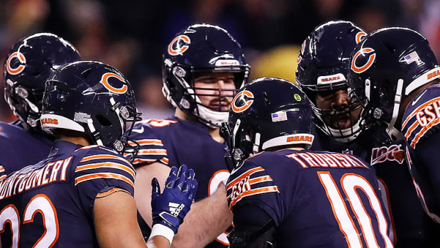Chicago Bears: Game-by-Game Predictions for 2020