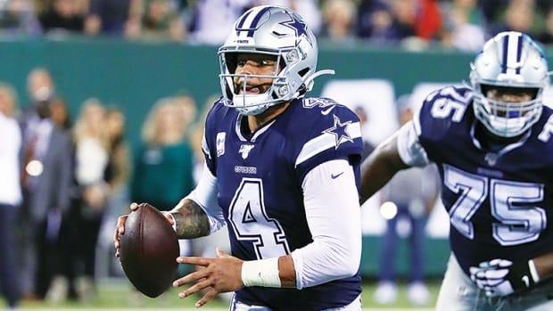 Dallas Cowboys: 2020 Preseason Predictions and Preview