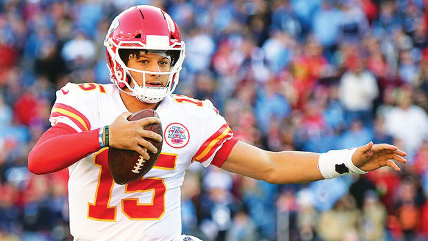 Kansas City Chiefs vs. Miami Dolphins Prediction and Preview