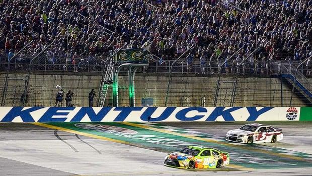 NASCAR Fantasy Picks: Best Kentucky Speedway Drivers for DFS