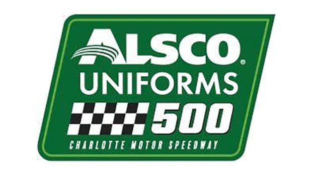Alsco Uniforms 500 (Charlotte) NASCAR Preview and Fantasy Predictions