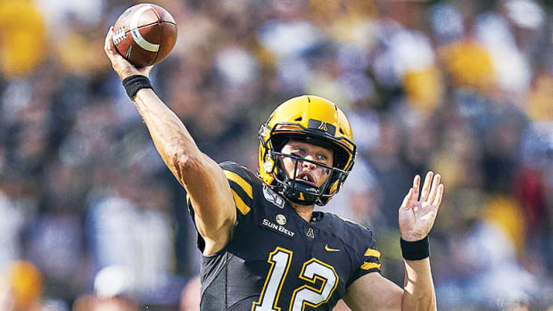 Charlotte vs. Appalachian State Football Prediction and Preview