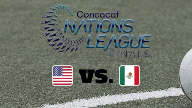 USA vs. Mexico: Concacaf Nations League Finals Prediction and Preview
