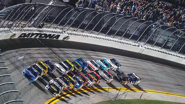 NASCAR Fantasy Picks: Best Daytona International Speedway Road Course Drivers for DraftKings