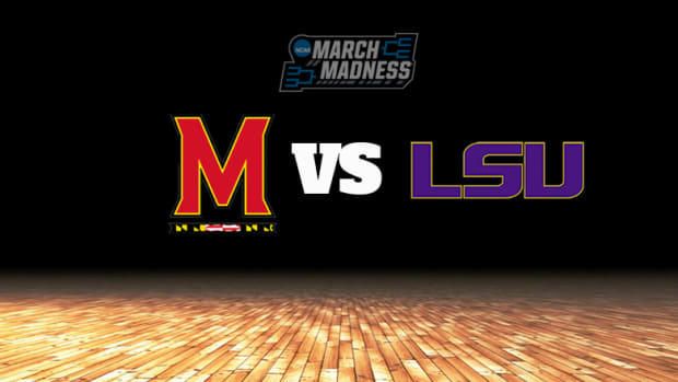 Maryland Terrapins vs. LSU Tigers Prediction: NCAA Tournament Second Round Preview