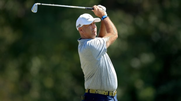 Bermuda Championship Fantasy Predictions & Expert Golf Picks