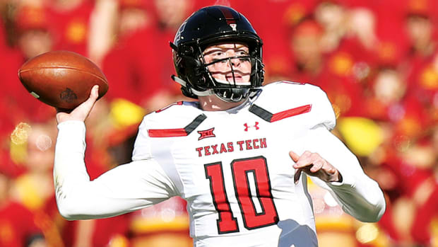 Houston Baptist (HBU) vs. Texas Tech (TT) Football Prediction and Preview