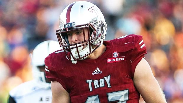 Troy Trojans vs. Appalachian State Mountaineers Prediction and Preview