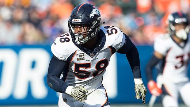 Denver Broncos vs. Los Angeles Chargers Prediction and Preview
