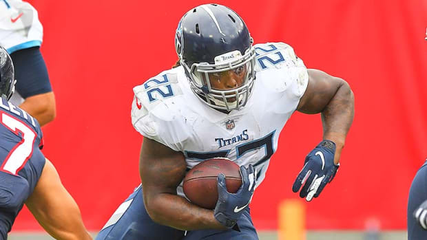 Houston Texans vs. Tennessee Titans Prediction and Preview