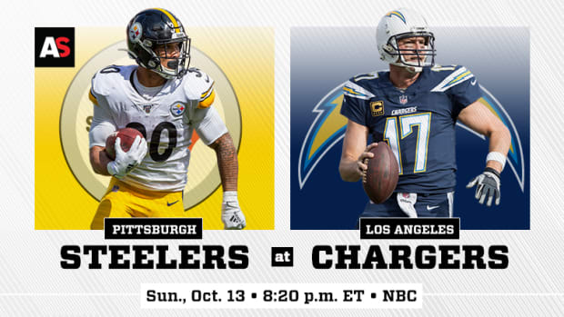 Sunday Night Football: Pittsburgh Steelers vs. Los Angeles Chargers Prediction and Preview