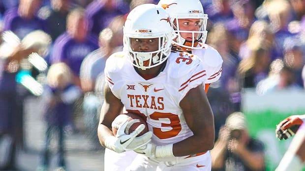Texas Football: Longhorns All-Decade Team 2020