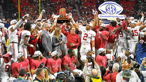 Alabama Football: Crimson Tide's 2019 Schedule Analysis
