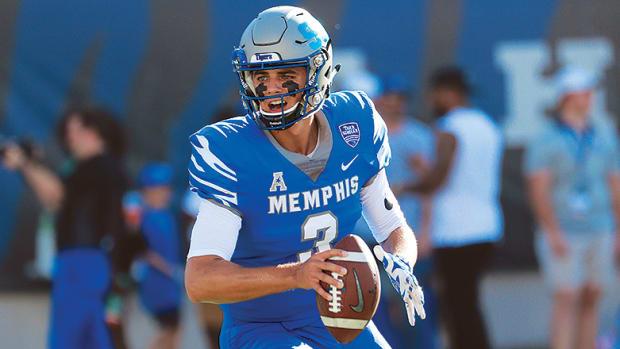 Montgomery Bowl Prediction and Preview: Memphis vs. Florida Atlantic (FAU)