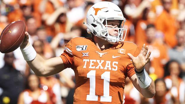 Texas (UT) vs. Texas Tech (TTU) Football Prediction and Preview