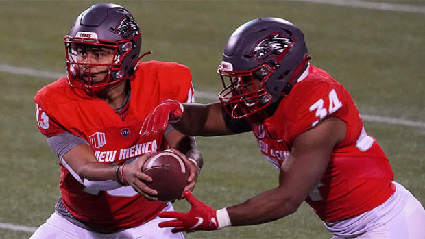 Fresno State vs. New Mexico Football Prediction and Preview