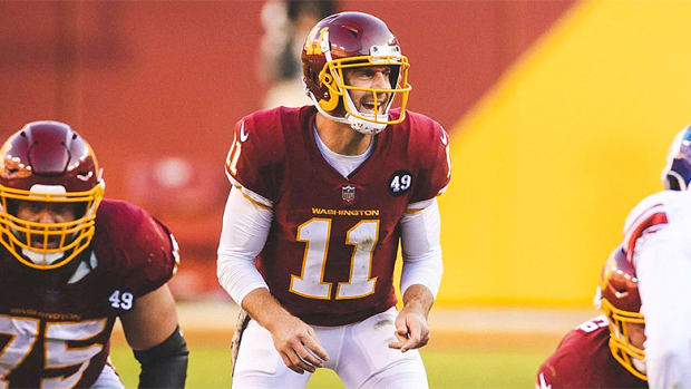 NFL DFS: Best DraftKings and FanDuel Predictions and Picks for Week 10