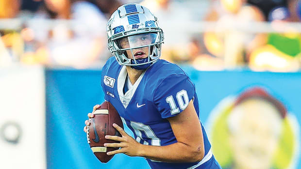 Troy vs. Middle Tennessee (MTSU) Football Prediction and Preview
