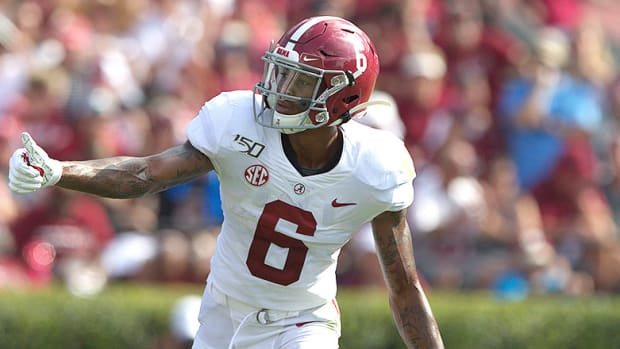 Alabama Football: 5 Reasons Why the Crimson Tide Will Win the College Football Playoff
