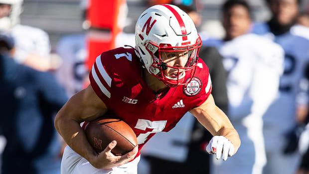 Nebraska Football: Scott Frost Proves His Commitment to the Cornhuskers' Resurgence in Win over Penn State