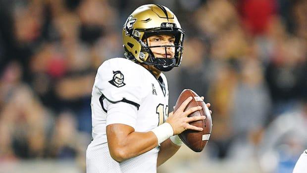 Tulsa vs. UCF Football Prediction and Preview