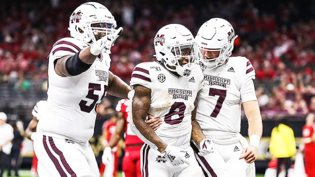 Southern Miss vs. Mississippi State Football Prediction and Preview