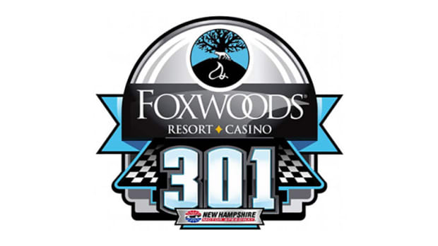 Foxwoods Resort Casino 301 (New Hampshire) Preview and Fantasy Predictions