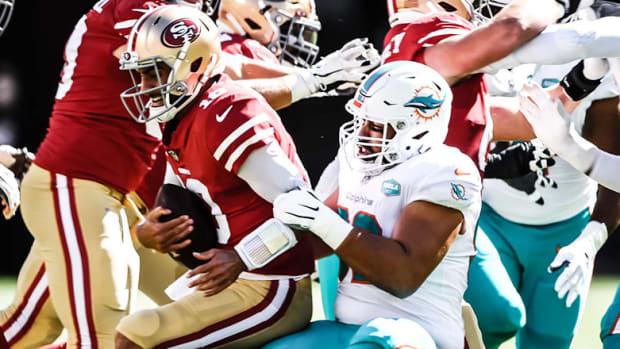 Miami Dolphins Defense