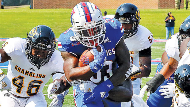 Louisiana Tech (LT) vs. UTSA Football Prediction and Preview