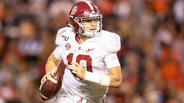 10 Stats You Need to Know for the National Championship (Ohio State vs. Alabama)