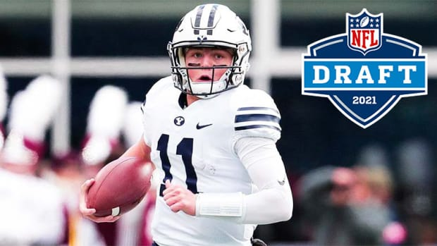 2021 NFL Draft: 4 Potential High Picks That Could End Up As Busts