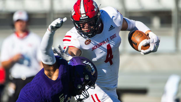 FCS Football: Jacksonville State's 2021 Outlook Depends on Zerrick Cooper, Trae Barry