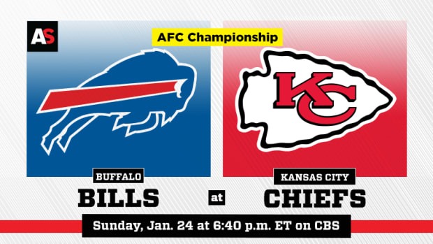 AFC Championship Prediction and Preview: Buffalo Bills vs. Kansas City Chiefs